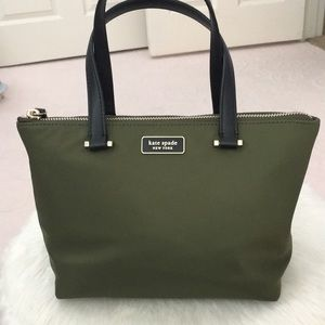 Brand new Kate spade small tote